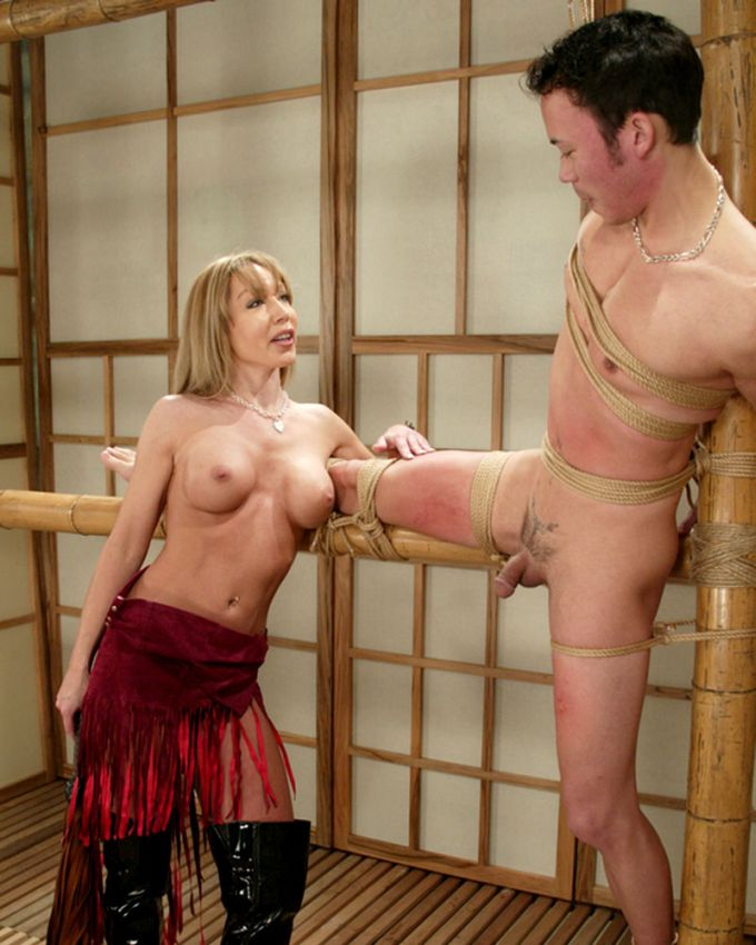 Thigh whipping