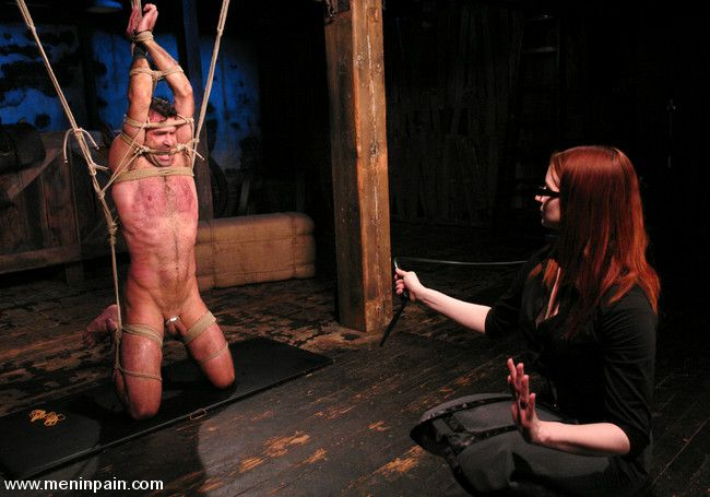 Whipping and rope