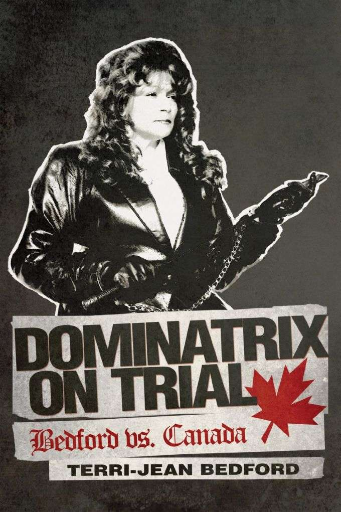 Dominatrix On Trial