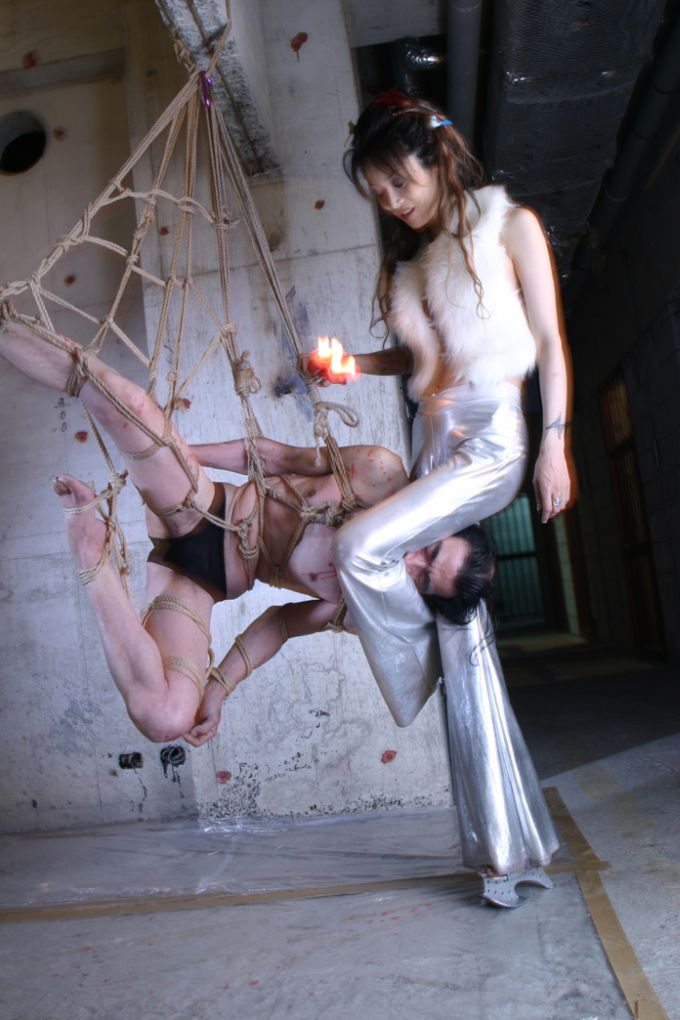 Extreme femdom personals