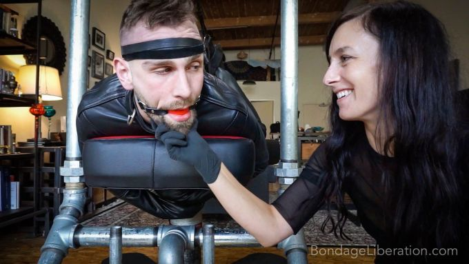Bondage Therapy in Seattle – Femdom Resource