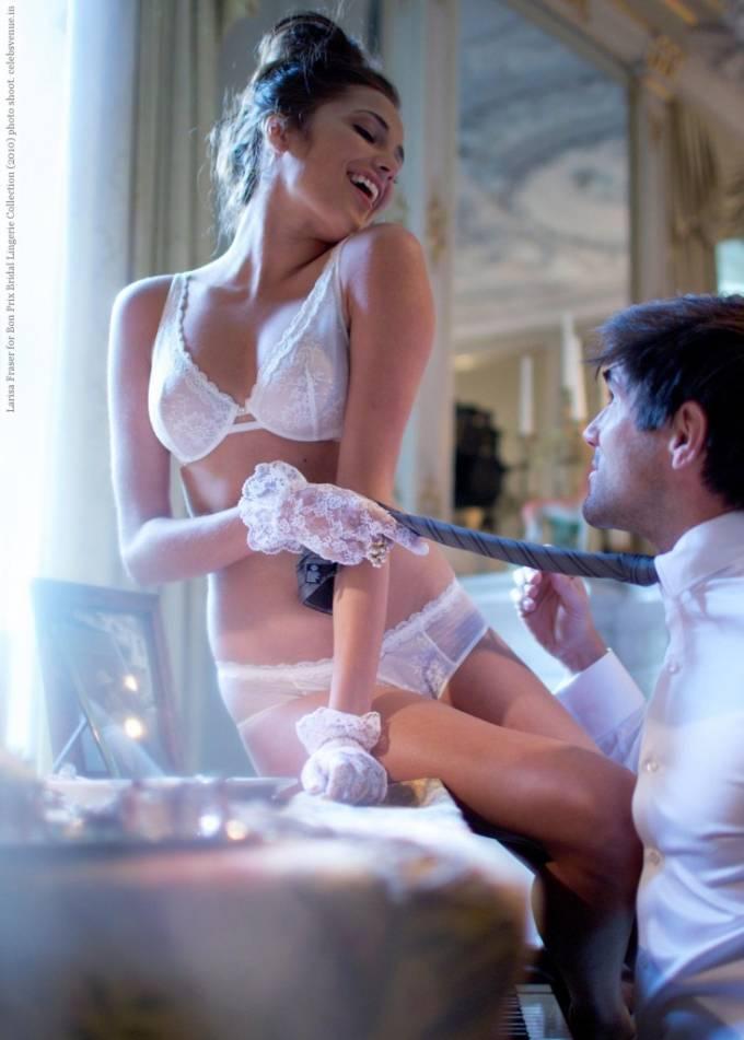 Фото секс в брачную ночь фото женщины