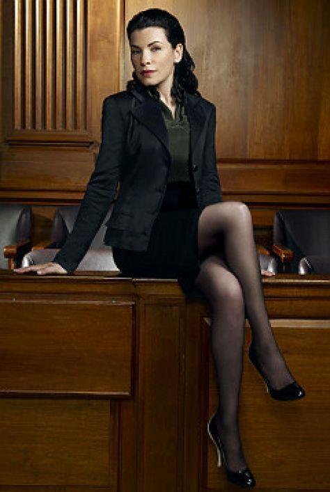 sexy black male attorney